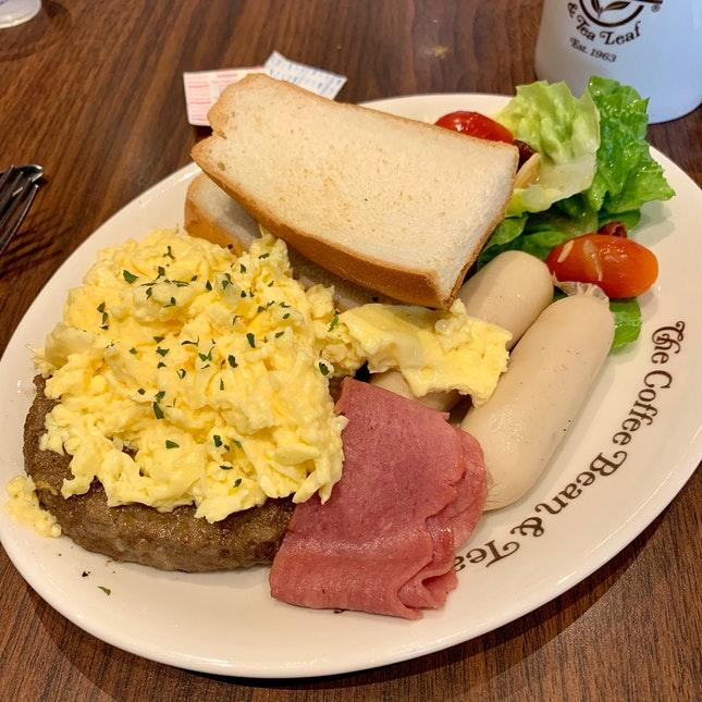 Ultimate Breakfast