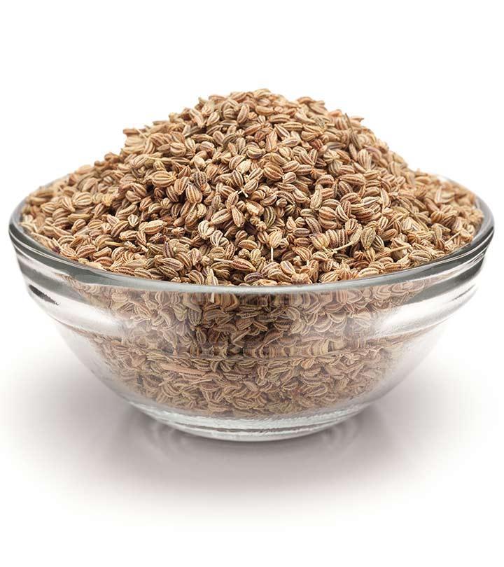 Carom/Omam Seeds