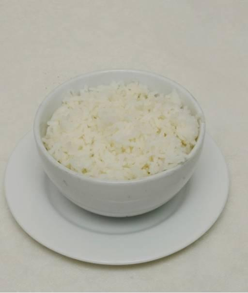 Steamed Rice - Bowl