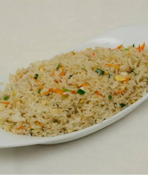 Egg Freid Rice - Khao Phad Kai