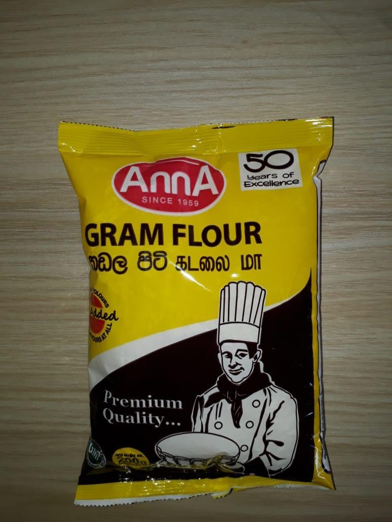 Image for Gram Flour