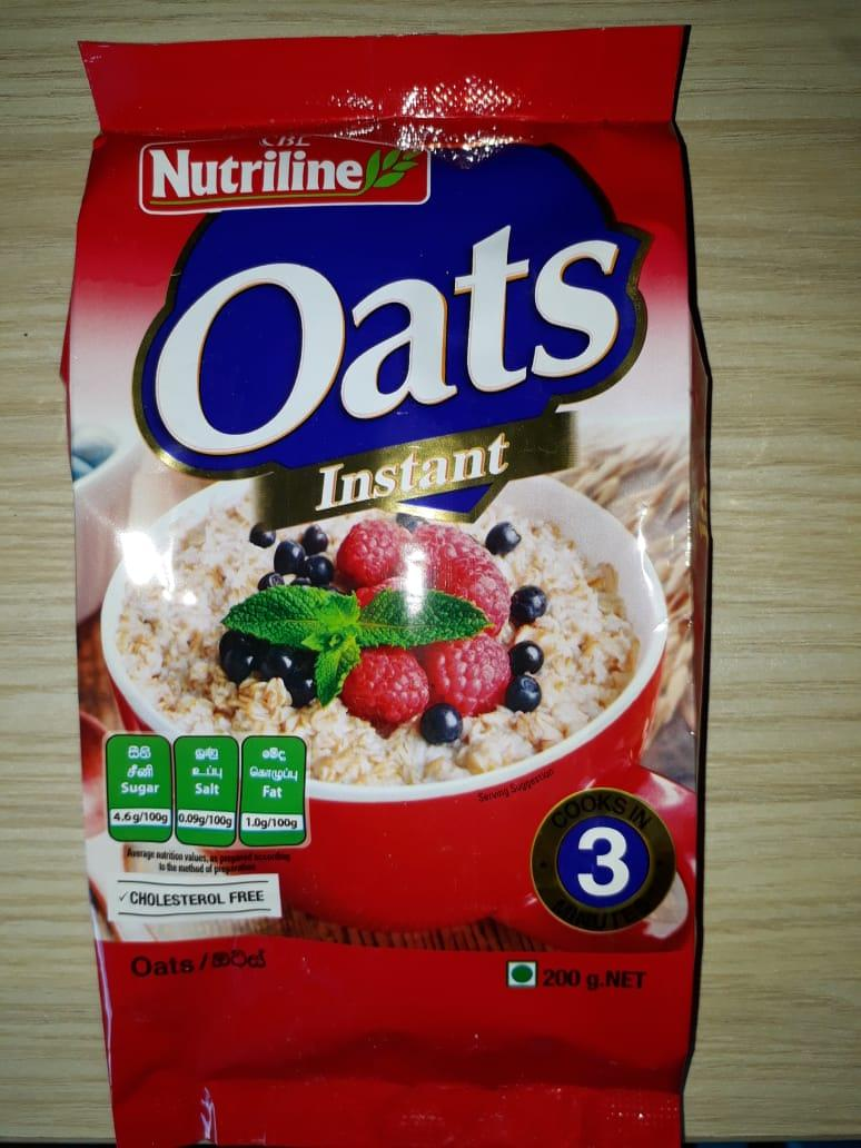 Image for Oats
