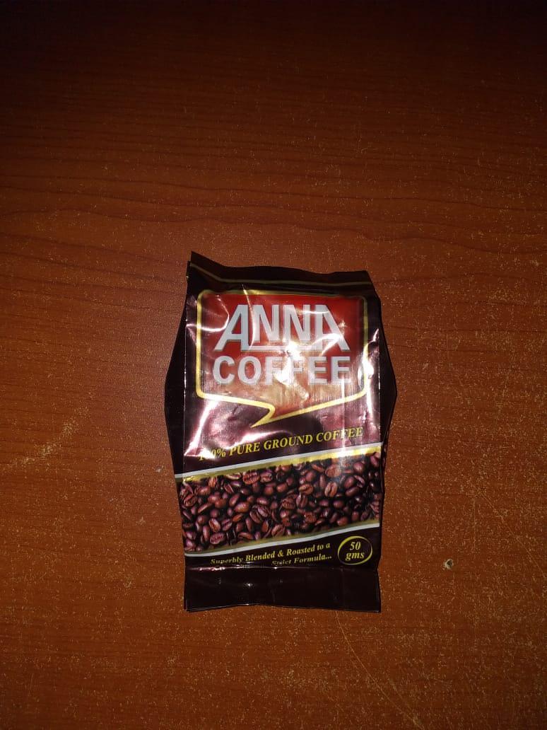 Anna coffee 50g