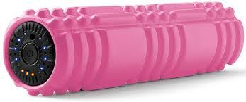 DOCTOR AIR 3D massage roll ((Pink) MR-001PK【Japan Domestic genuine products】