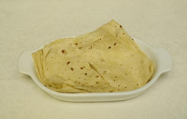 Rumali Roti