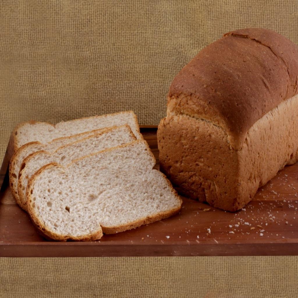 Kurakkan bread (450g)