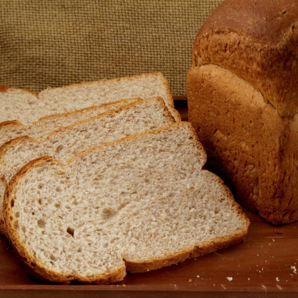 Kurakkan bread (200g)