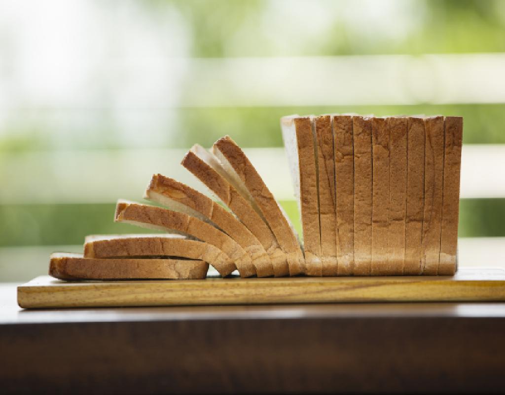 Sliced Sandwich Bread - 1Nos